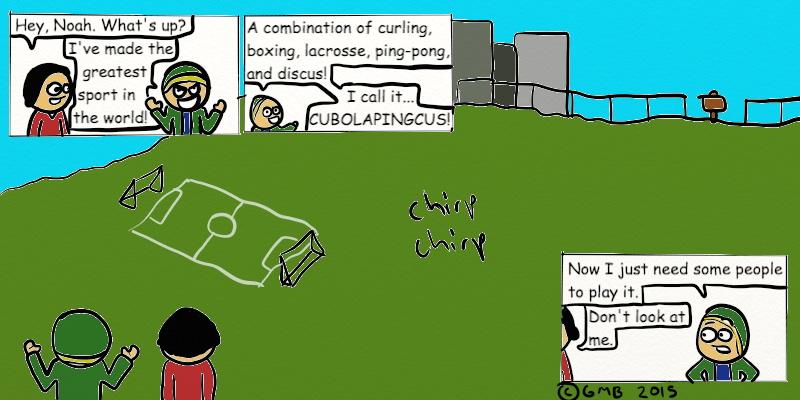Cubolapingcus